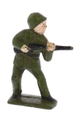 Soldier Mini