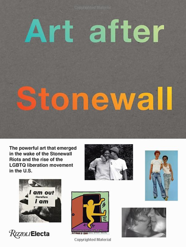 Art After Stonewall
