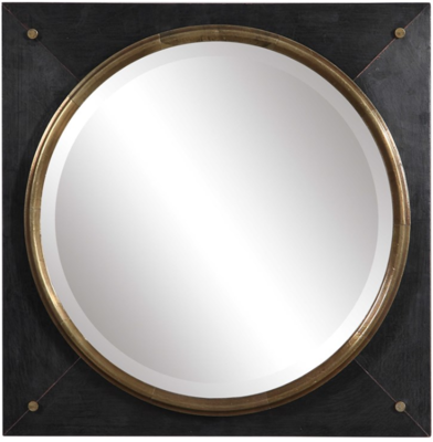Copper Clad Mirror
