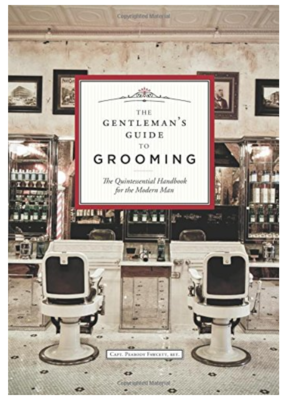 Gentleman's Guide to Grooming