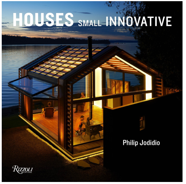 Small Houses Book