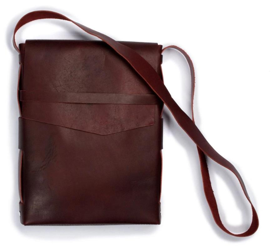 Rustico Leather Satchel