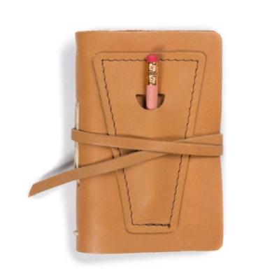 Journal w/Pocket
