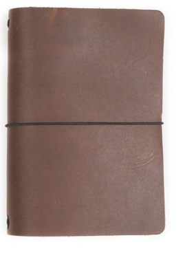Mini Expedition Notebook