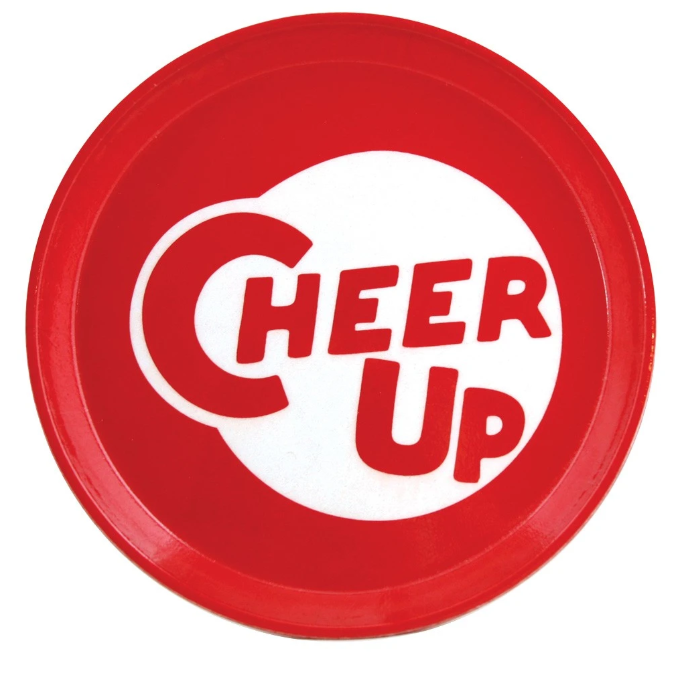 Cheer Up Tray