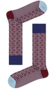Happy Dress Socks