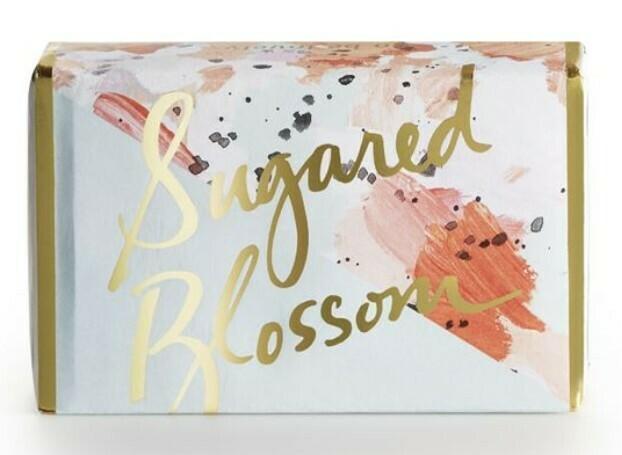 Bar Soap - Sugared Blossom