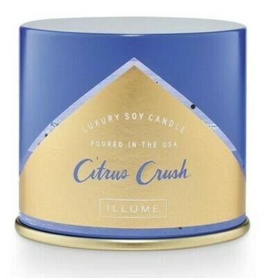 Vanity Tin - Citrus Crush