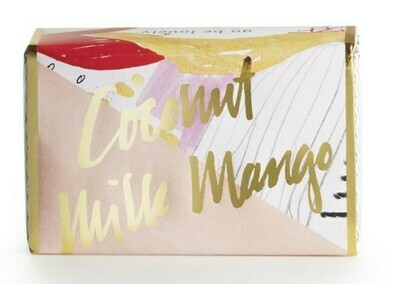 Bar Soap - Coconut Milk Mango