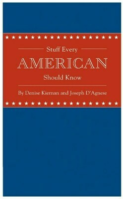 Stuff Every American Should Know.