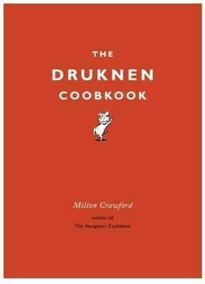 The Druknen Coobkook