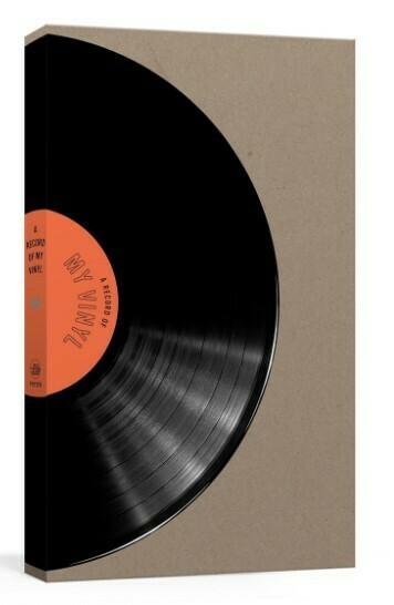 A Record Of My Vinyl