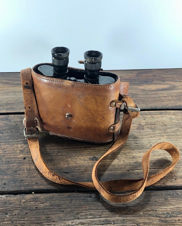 Vintage European Binoculars