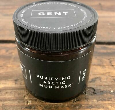 GENT Purifying Arctic Mud Mask