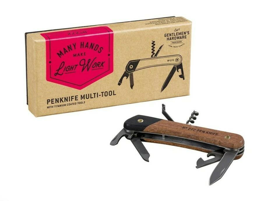 Penknife Multi-Tool