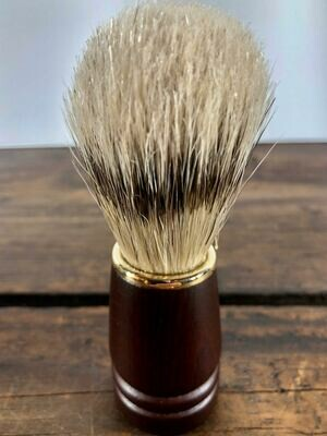 GENT Shave Brush