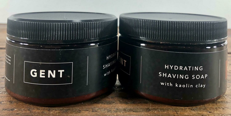GENT Shaving Soap