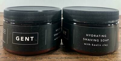 GENT Shaving Soap