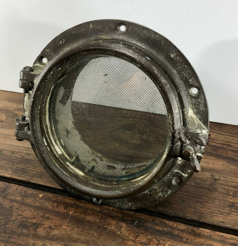Vintage Porthole