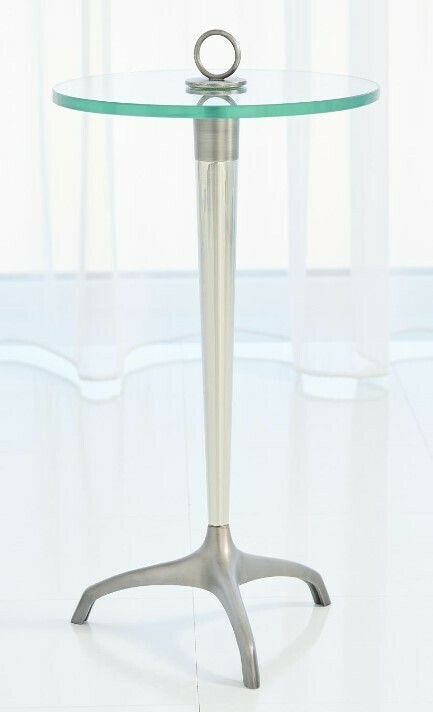 Loop Handle Side Table