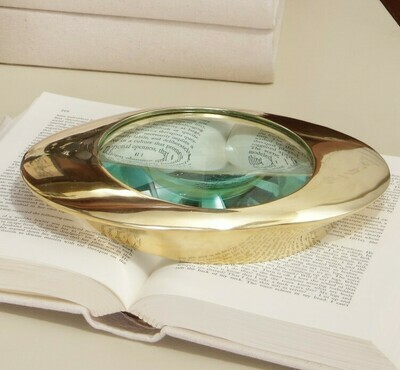 Magnifying Glass - Oval