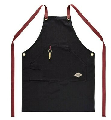 Apron w/ Bottle Opener & Beer Pocket