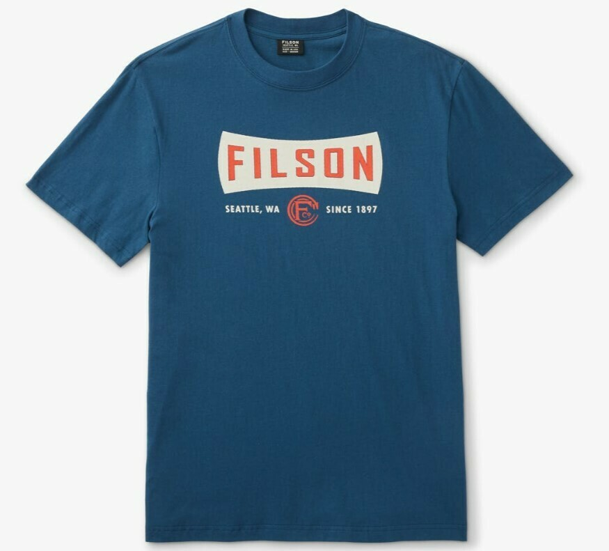 Filson S/S Graphic T Shirt