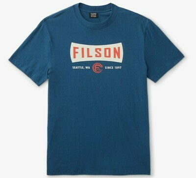 Filson S/S Graphic T Shirt