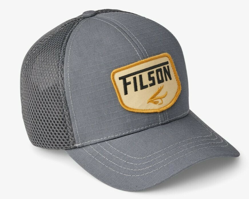 Filson Mesh Logger Hat -Olive