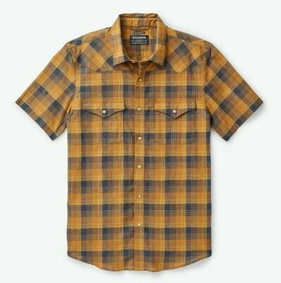 Filson Shirt Snap Front