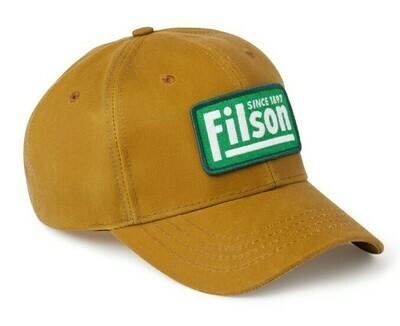 Oil Tin Logger Hat