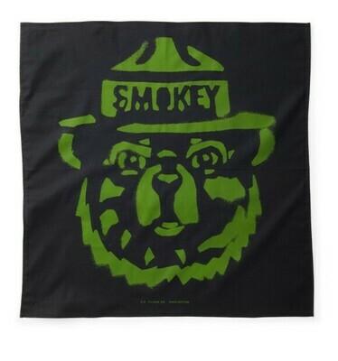 Smokey Bear Bandana