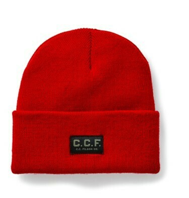 CCF Watch Cap
