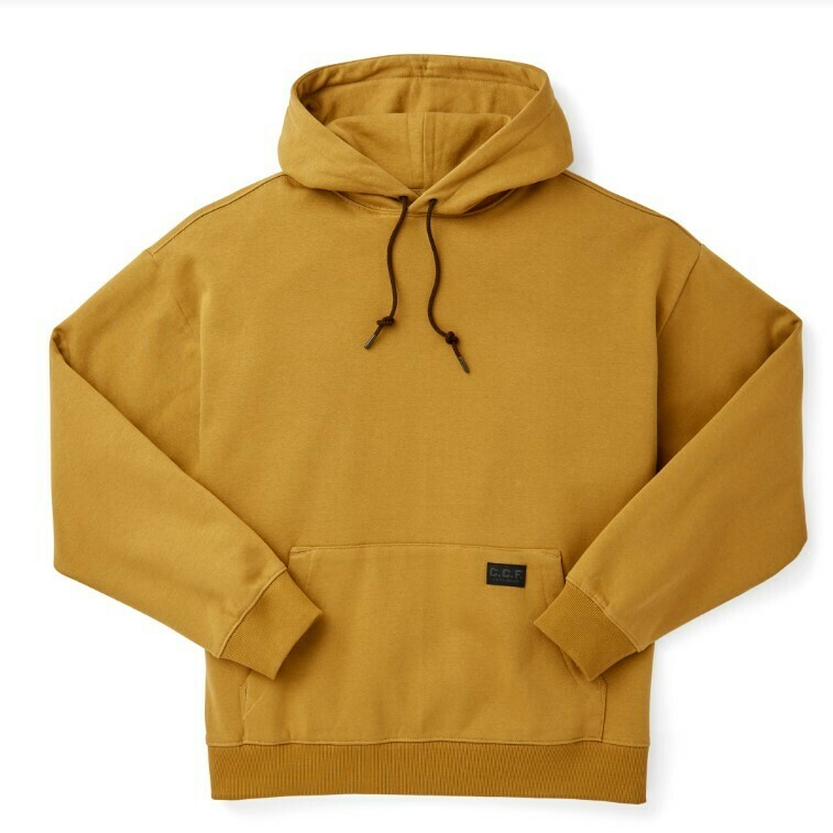 CCF Hooded Sweatshirt