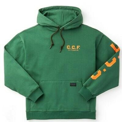 CCF Graphic Hooded Sweatshirt
