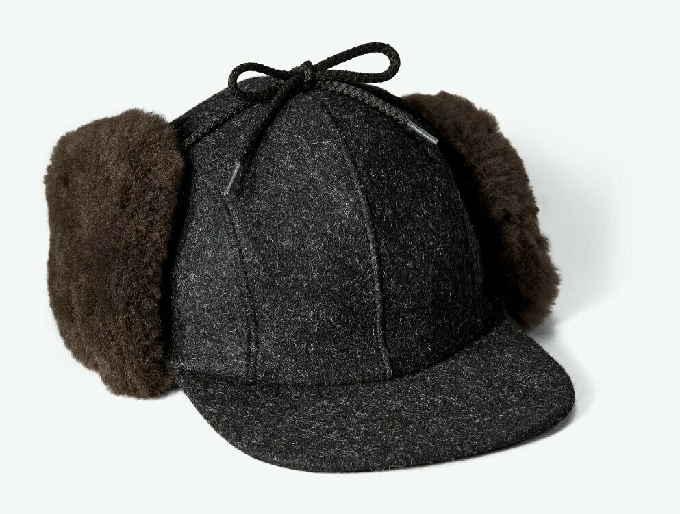 Filson Double Mackinaw Hat