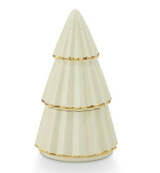 Ceramic Tree - Cozy Cashmere
