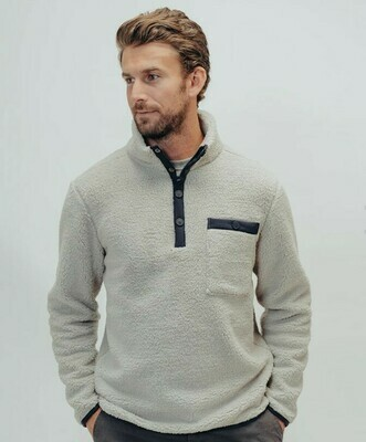 Normal Sherpa Pullover