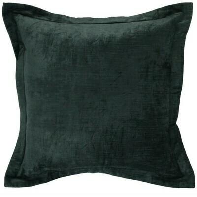 Emerald DF Pillow 22x22
