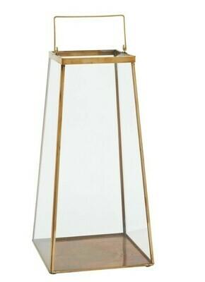 Brass Lantern 7.5