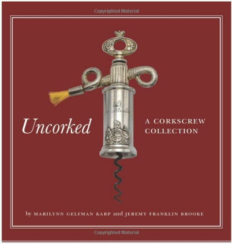 Uncorked - Corkscrew Collection