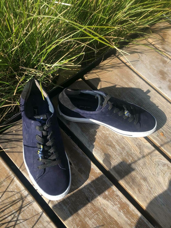 Trendy PG sneaker - Navy