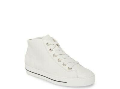 Paul Green High Tops White