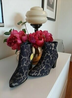 PG Leopard Print Boot