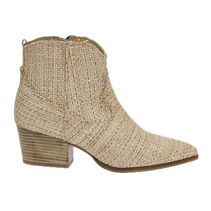 Rafia Boot