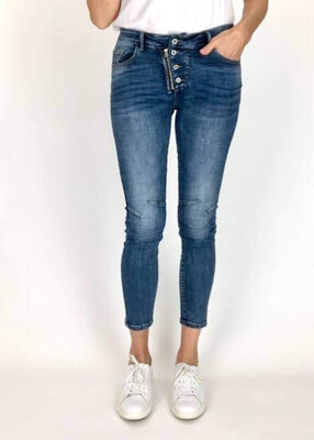 The Classic - Jean
