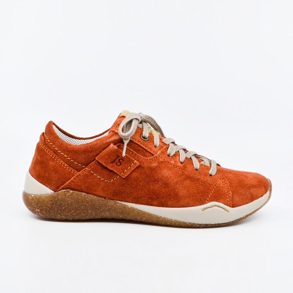 Josef Seibel Orange Ricky 12 Orange