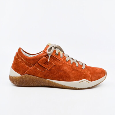 Josef Seibel Orange Ricky 12 Orange