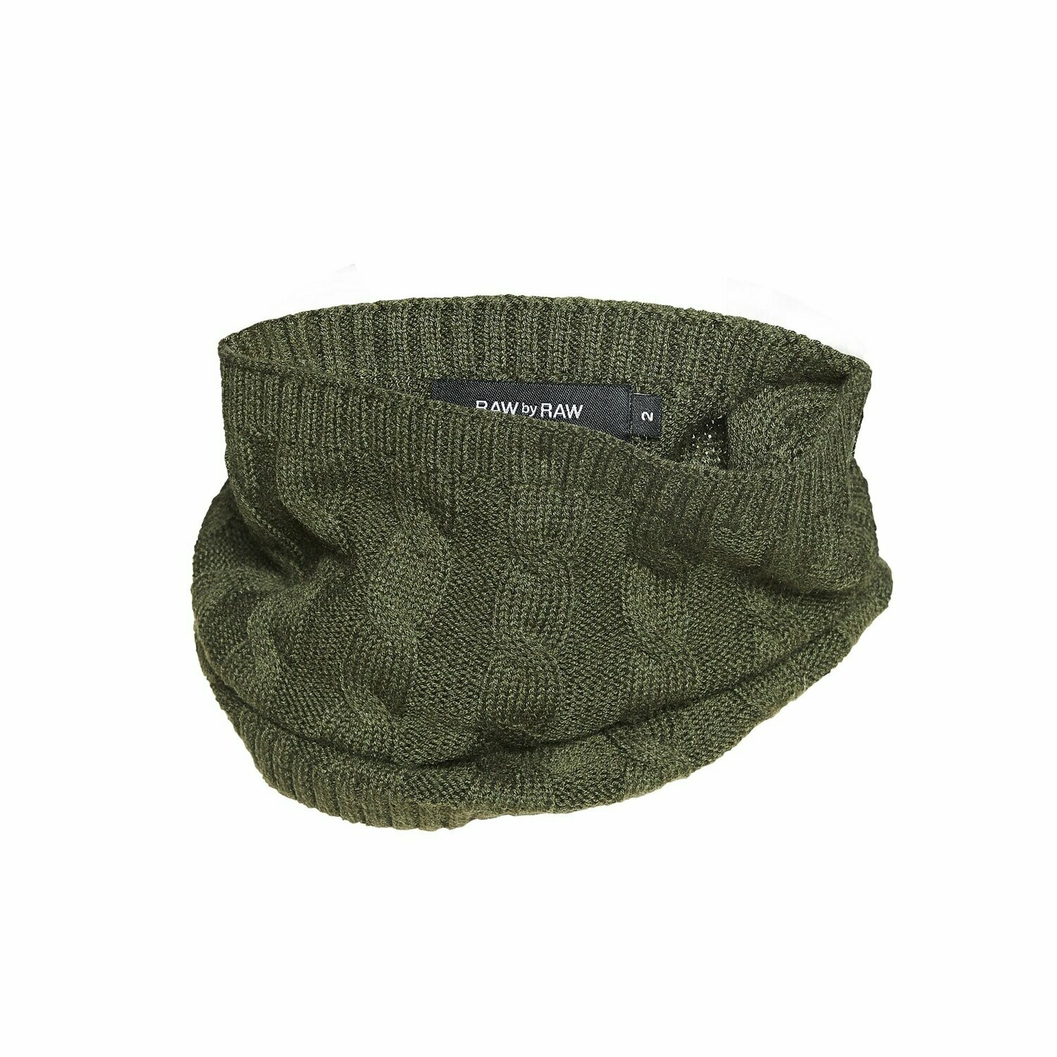 Raw By Raw - Mickey Snood Autumn leaves