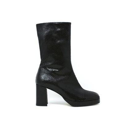 Miista Carlota Boots - Black